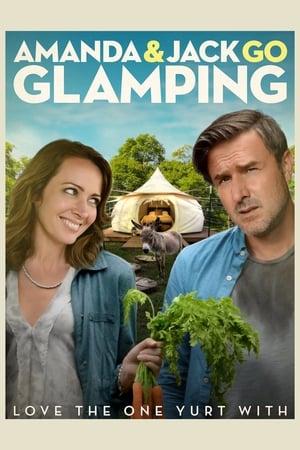 Amanda & Jack Go Glamping poszter