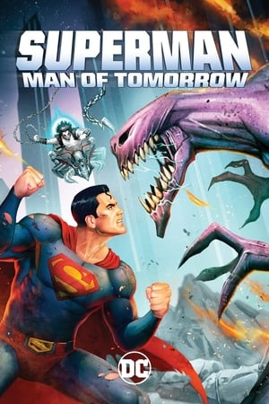 Superman: A holnapunk embere
