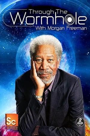 Morgan Freeman - A féreglyukon át