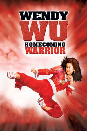 Wendy Wu: Hazatérő harcos