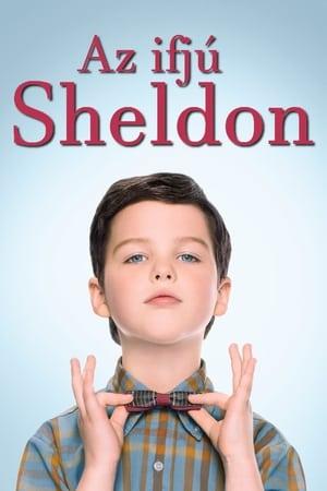 Az ifjú Sheldon