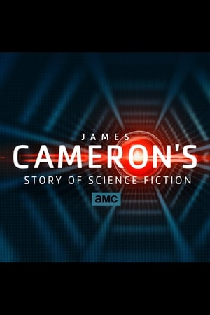 James Cameron's Story of Science Fiction poszter