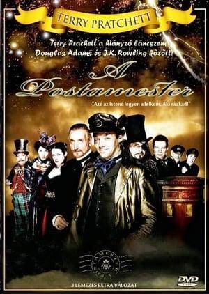 A Postamester
