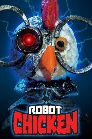 Robot Chicken poszter