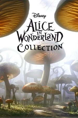 Alice Csodaországban filmek