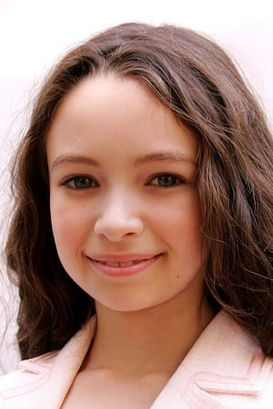 Jodelle Ferland profil kép