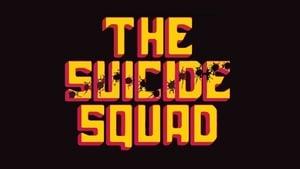 The Suicide Squad háttérkép
