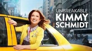 A megtörhetetlen Kimmy Schmidt kép