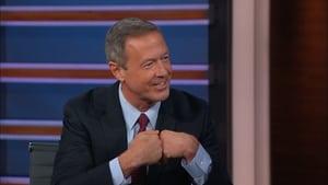 The Daily Show with Trevor Noah 21. évad Ep.13 13. rész