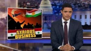 The Daily Show with Trevor Noah 25. évad Ep.8 8. rész