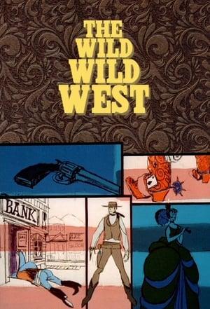 The Wild Wild West poszter