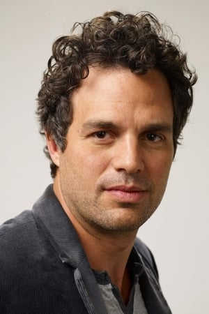 Mark Ruffalo profil kép