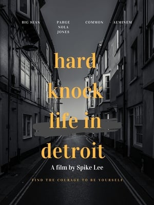 Hard Knock Life in Detroit