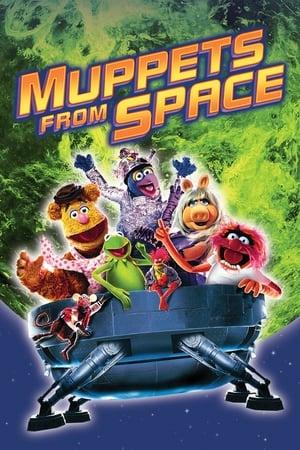 Muppet-show az űrből
