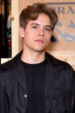 Dylan Sprouse profil kép