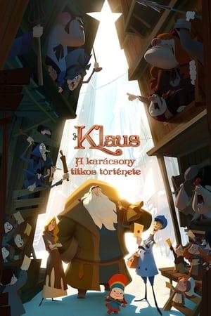 Klaus - A karácsony titkos története