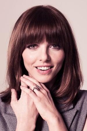 Ophelia Lovibond profil kép