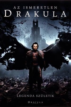 Az ismeretlen Drakula
