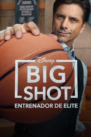 Big Shot poszter
