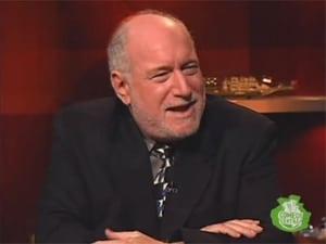 The Colbert Report 2. évad Ep.14 Dave Marash