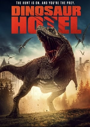 Dinosaur Hotel poszter