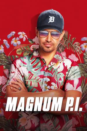Magnum poszter