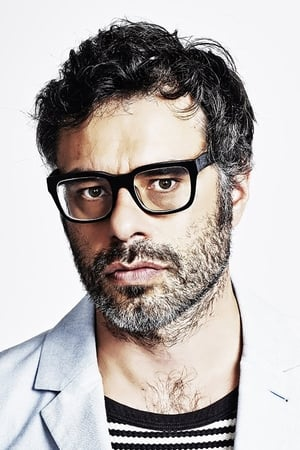 Jemaine Clement profil kép