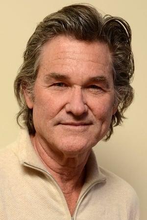 Kurt Russell profil kép