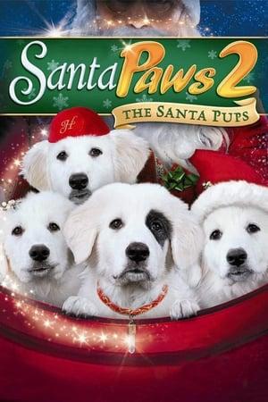 Karácsonyi kutyabalhé 2: A kölykök
