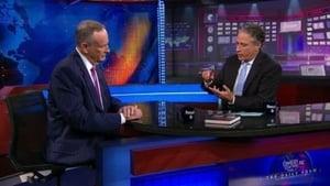 The Daily Show with Trevor Noah 15. évad Ep.122 122. rész