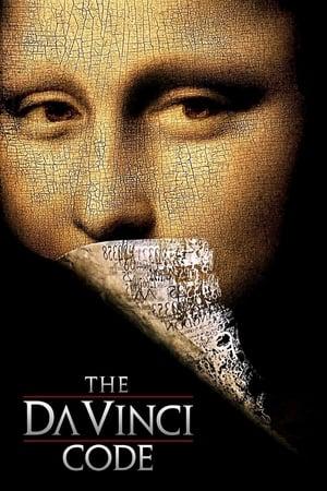 A Da Vinci-kód poszter