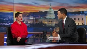 The Daily Show with Trevor Noah 23. évad Ep.55 55. rész
