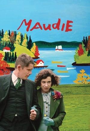 Maudie poszter
