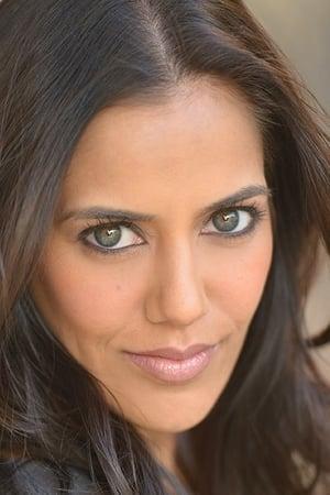 Sheetal Sheth profil kép