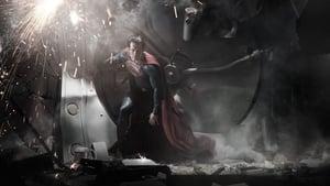 Man of Steel háttérkép