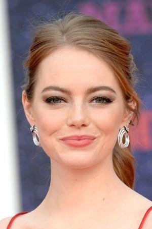 Emma Stone profil kép