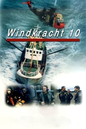 Windkracht 10 poszter