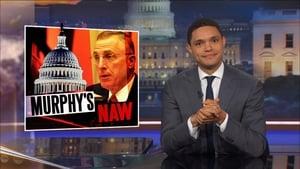 The Daily Show with Trevor Noah 23. évad Ep.4 4. rész