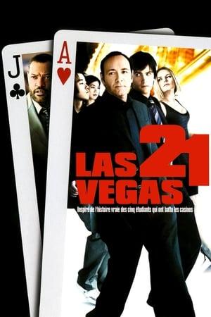 21 - Las Vegas ostroma poszter