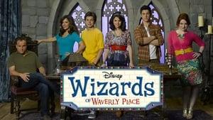 Varázslók a Waverly helyből kép
