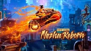Az újjászületett Nezha háttérkép