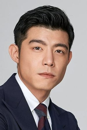Wang Bo-Chieh