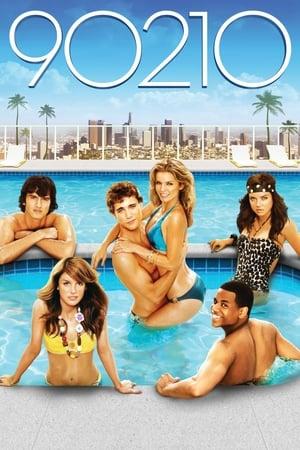 90210 poszter