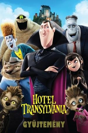Hotel Transylvania filmek
