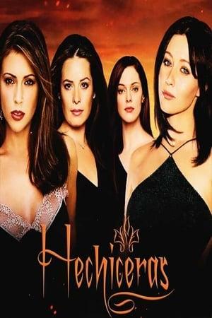 Bűbájos boszorkák poszter