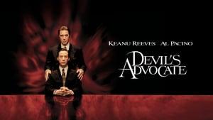 Az ördög ügyvédje háttérkép