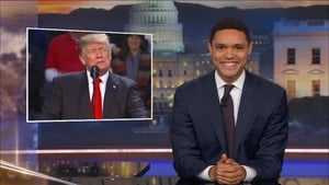 The Daily Show with Trevor Noah 23. évad Ep.33 33. rész