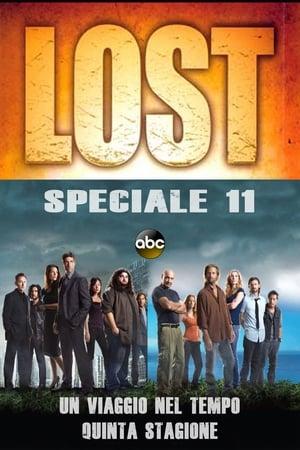 Lost - Eltűntek poszter