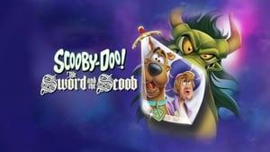 Scooby-Doo! The Sword and the Scoob háttérkép