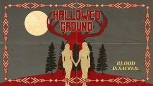 Hallowed Ground háttérkép